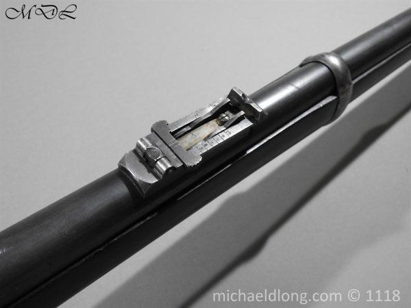 P57484 600x450 British Gibbs Farquharson Military Target Rifle.C.1874