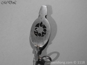 P57621 300x225 Wheelock Combination Key