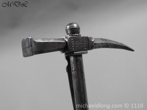 P57643 300x225 Eastern European Horseman's War Hammer
