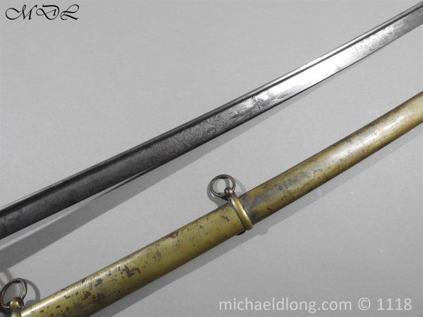 P57649 600x450 British Georgian 1822 General Officer's Sword