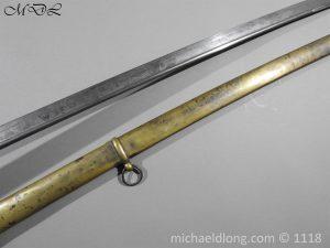 P57653 300x225 British Georgian 1822 General Officer's Sword