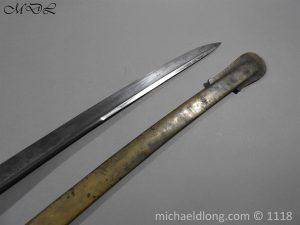 P57654 300x225 British Georgian 1822 General Officer's Sword