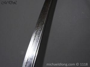 P57668 300x225 British Georgian 1822 General Officer's Sword