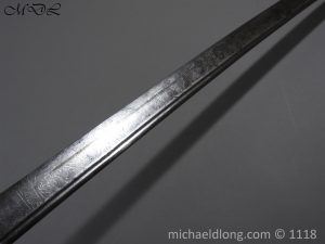 P57669 300x225 British Georgian 1822 General Officer's Sword