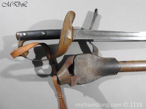 P58019 300x225 British 1899 Troopers Sword
