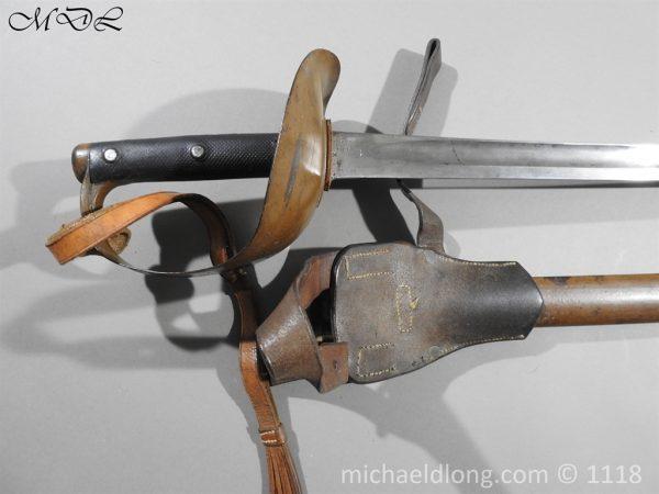 P58019 600x450 British 1899 Troopers Sword