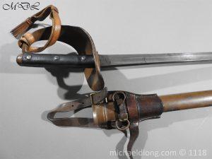P58023 300x225 British 1899 Troopers Sword