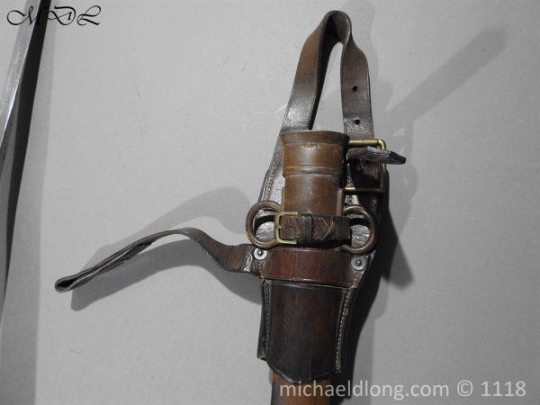 P58026 600x450 British 1899 Troopers Sword