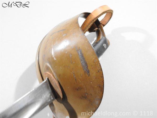 P58035 600x450 British 1899 Troopers Sword