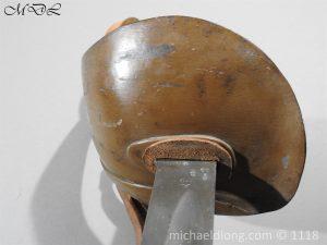 P58036 300x225 British 1899 Troopers Sword