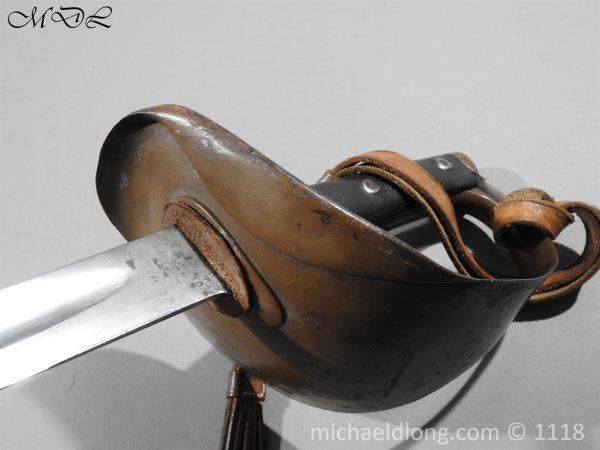 P58037 600x450 British 1899 Troopers Sword
