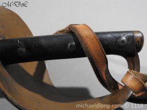 P58038 300x225 British 1899 Troopers Sword