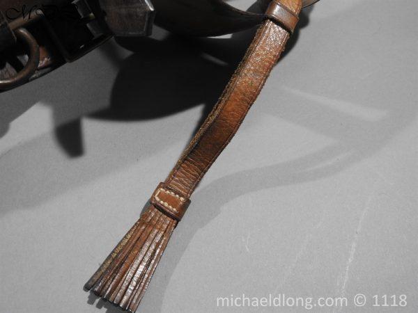 P58041 600x450 British 1899 Troopers Sword
