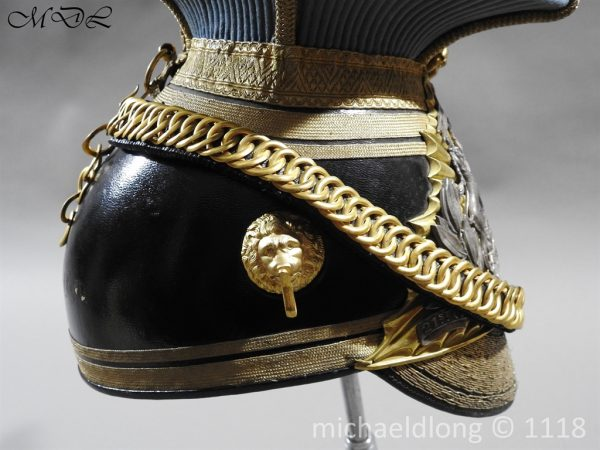 P58306 600x450 21st Empress of Indian Lancers King's Crown Lance Cap