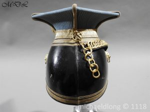 P58307 300x225 21st Empress of Indian Lancers King's Crown Lance Cap