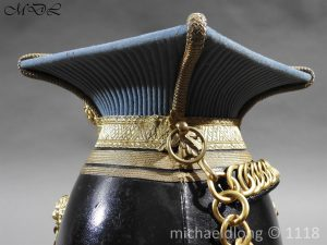 P58308 300x225 21st Empress of Indian Lancers King's Crown Lance Cap