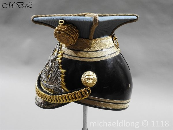 P58309 600x450 21st Empress of Indian Lancers King's Crown Lance Cap