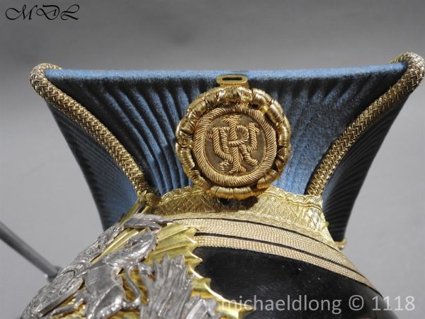 P58311 600x450 21st Empress of Indian Lancers King's Crown Lance Cap