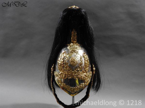 P58873 600x450 Glasgow Yeomanry Helmet 1847 Helmet
