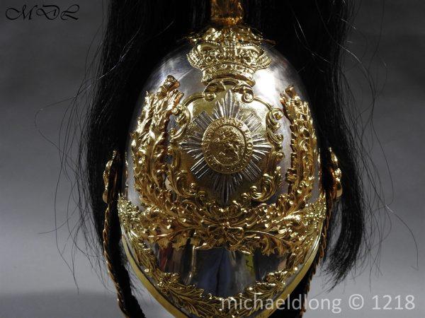 P58874 600x450 Glasgow Yeomanry Helmet 1847 Helmet