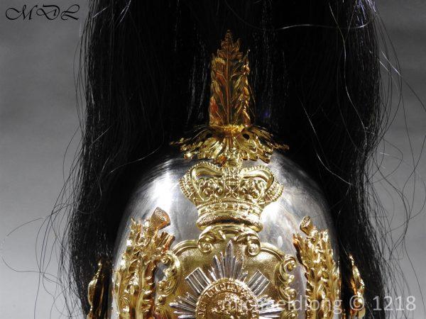 P58875 600x450 Glasgow Yeomanry Helmet 1847 Helmet