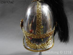 P58879 300x225 Glasgow Yeomanry Helmet 1847 Helmet