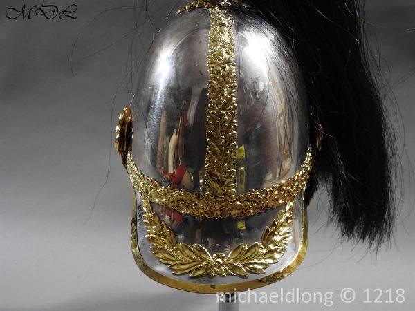 P58879 600x450 Glasgow Yeomanry Helmet 1847 Helmet