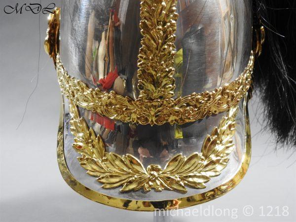 P58880 600x450 Glasgow Yeomanry Helmet 1847 Helmet