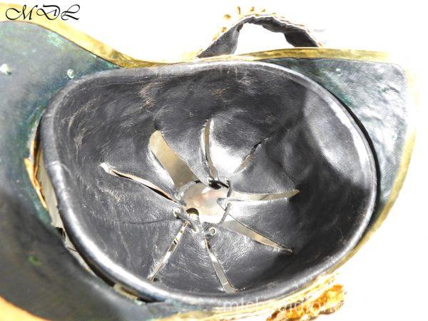 P58884 600x450 Glasgow Yeomanry Helmet 1847 Helmet