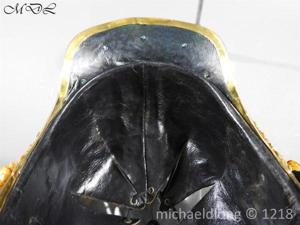 P58886 600x450 Glasgow Yeomanry Helmet 1847 Helmet