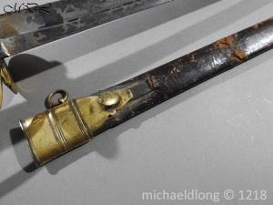 P59085 300x225 British 1796 Infantry Officer's Sword