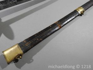 P59087 300x225 British 1796 Infantry Officer's Sword