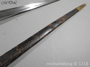 P59088 300x225 British 1796 Infantry Officer's Sword