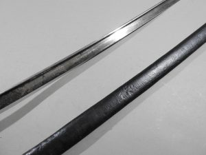 DSCN2237 300x225 British Infantry Officer's Sword 1822 Pattern
