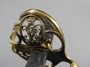 DSCN2254 300x225 British Infantry Officer's Sword 1822 Pattern
