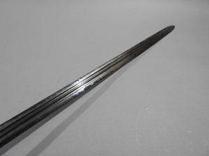 DSCN2460 300x225 Scottish Basket Hilted Broad Sword ANDRIA FARARA c 1760