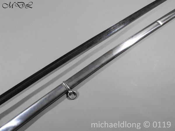 P59812 600x450 Scottish Silver Hilted Presentation Sword