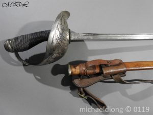 P59887 300x225 6th Dragoon Guard 1912 Regimental Sword