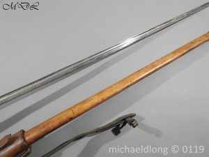 P59888 300x225 6th Dragoon Guard 1912 Regimental Sword