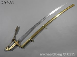 P59916 300x225 General Officer's Victorian Mameluke Sword