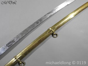 P59918 300x225 General Officer's Victorian Mameluke Sword