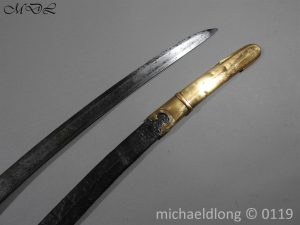 P60101 300x225 Grenadier Guards 1803 Officers Sword