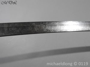 P60116 300x225 Grenadier Guards 1803 Officers Sword