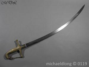 P60407 300x225 Indian Presentation Mameluke by Wilkinson Sword