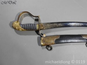 P60454 300x225 1796 English Light Cavalry Officer's Sword