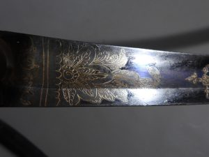 P60460 300x225 1796 English Light Cavalry Officer's Sword