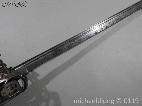 P60660 600x450 Scottish Basket Hilted Sword ANDRIA FARARA c 1720