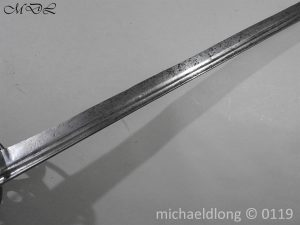 P60665 300x225 Scottish Basket Hilted Sword ANDRIA FARARA c 1720