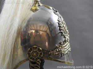 michaeldlong.com 281 300x225 Scottish Lothians and Berwickshire Yeomanry Cavalry Helmet
