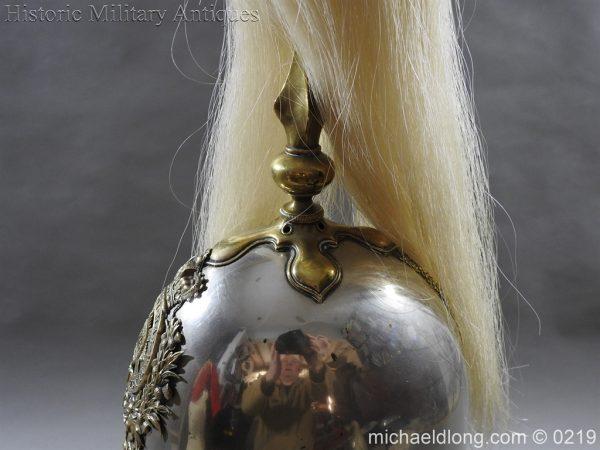 michaeldlong.com 287 600x450 Scottish Lothians and Berwickshire Yeomanry Cavalry Helmet